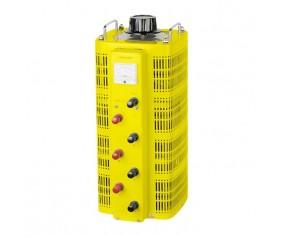 ПрофКиП АТСН-4-380 лабораторный автотрансформатор трехфазный (3 кВА)