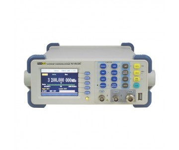 ПрофКиП Ч3-101/2М частотомер электронно-счетный
