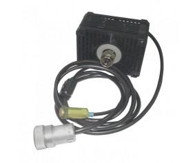 ПрофКиП М3-99 ваттметр поглощаемой мощности с преобразователем приемным коаксиальным ППК ПрофКиП М3-95