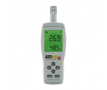 ПрофКиП Роса-837А влагомер цифровой