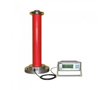 ПрофКиП СКВ-120/140 киловольтметр многопредельный цифровой класс точности 0.25
