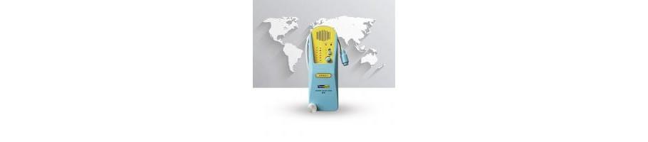 Детекторы утечки газа