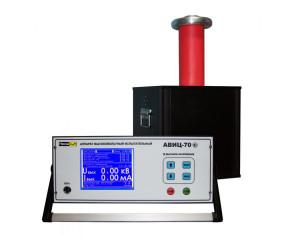 ПрофКиП АВИЦ-70 аппарат высоковольтный испытательный