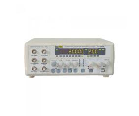 ПрофКиП Г3-110М генератор сигналов низкочастотный (0.2 Гц … 20 МГц)