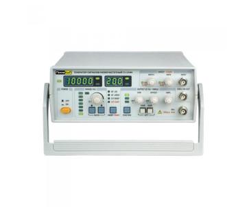 ПрофКиП Г3-134М генератор сигналов низкочастотный (0.1 Гц … 3 МГц)