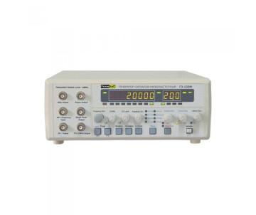 ПрофКиП Г3-135М генератор сигналов низкочастотный (0.2 Гц … 5 МГц)