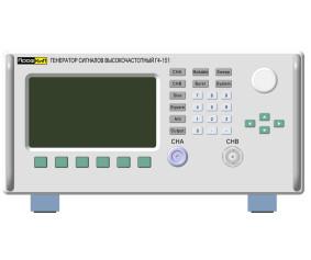 ПрофКиП Г4-151 генератор сигналов высокочастотный