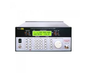 ПрофКиП Г4-222М генератор сигналов высокочастотный (5 кГц … 1100 МГц)