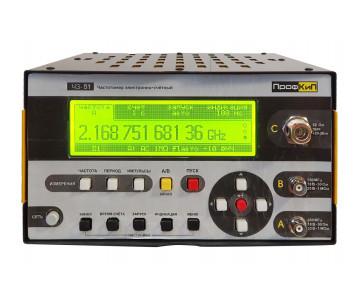 ПрофКиП Ч3-51 — частотомер универсальный