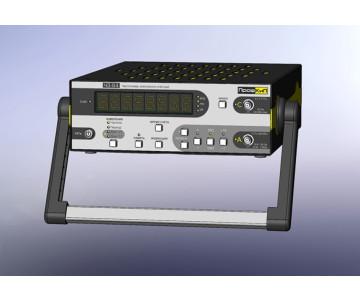 ПрофКиП Ч3-84 — частотомер универсальный (2 канала, 3 ГГц)