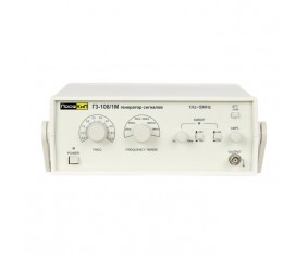 ПрофКиП Г3-108/1М генератор сигналов НЧ