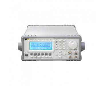 ПрофКиП Г3-119М генератор сигналов низкочастотный