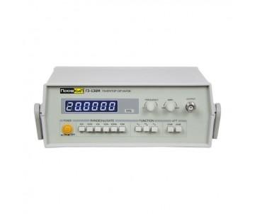 ПрофКиП Г3-136М генератор сигналов НЧ