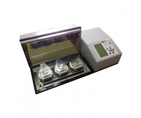 ПрофКиП Тангенс-М установка измерения диэлектрических потерь жидких диэлектриков