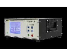 ПрофКиП УПУ-10М — модернизация установки высоковольтной испытательной