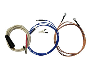 ПрофКиП УПУ-К22 — комплект высоковольтных кабелей